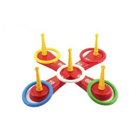 Žonglovací bublifuk
