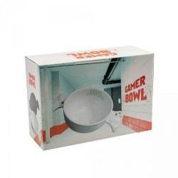 Kočárek pro panenky hluboký menší plast/kov 62x37x66cm v krabici 3+