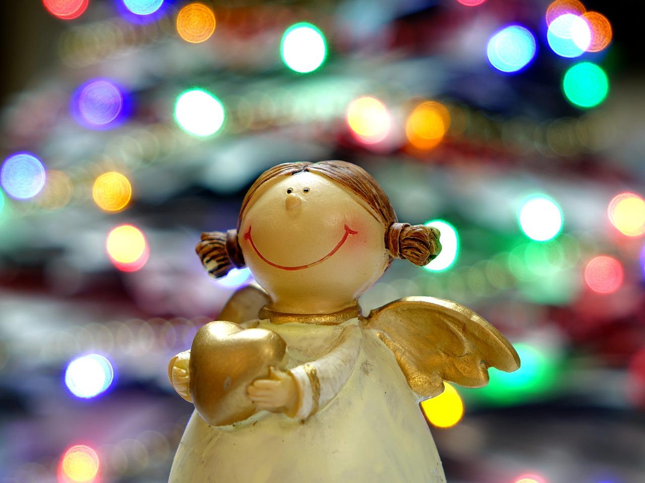 vánoční výzdoba inspirace